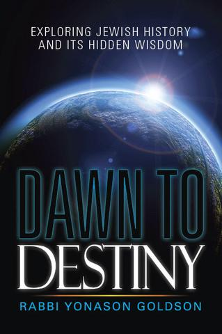 DAWN TO DESTINY
