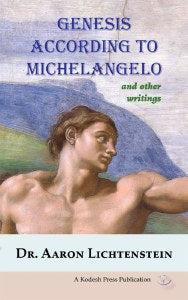 Genesis According To Michelangelo