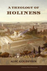 A Theology Of Holiness [Paperback]