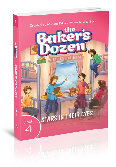 The Baker's Dozen #4: Stars in Their Eyes