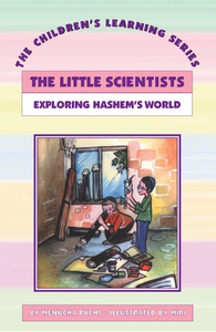 CHILDREN'S LEARNING SERIES #3: THE LITTLE SCIENTISTS