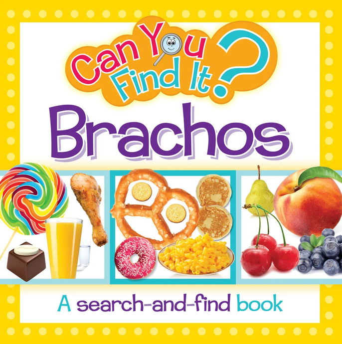 CAN YOU FIND IT? BRACHOS
