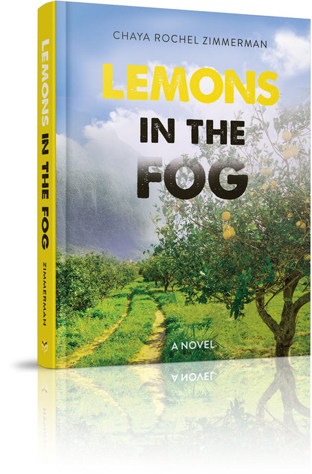 Lemons In the Fog