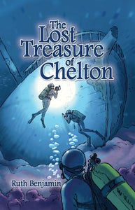 THE LOST TREASURE OF CHELTON