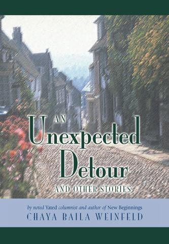 AN UNEXPECTED DETOUR AND OTHER STORIES