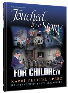 Touched by a Story For Children