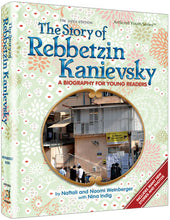 Load image into Gallery viewer, The Story of Rebbetzin Kanievsky