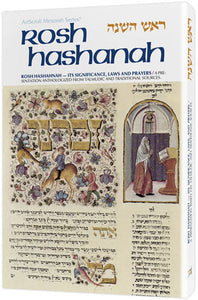 Rosh Hashanah: Its Significance, Laws, And Prayers
