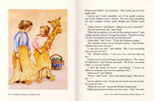Load image into Gallery viewer, A Children's Treasury Of Holiday Tales