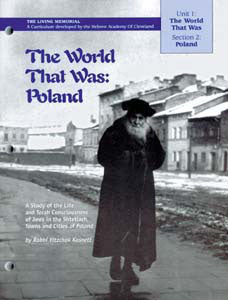 The World That Was: Poland - Softcover