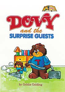 Dovy And The Surprise Guests