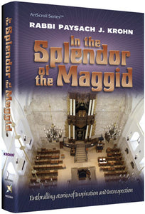 In the Splendor of the Maggid