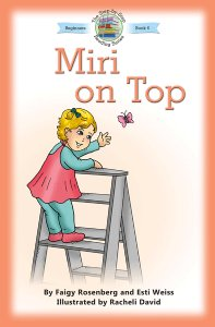 Miri on Top