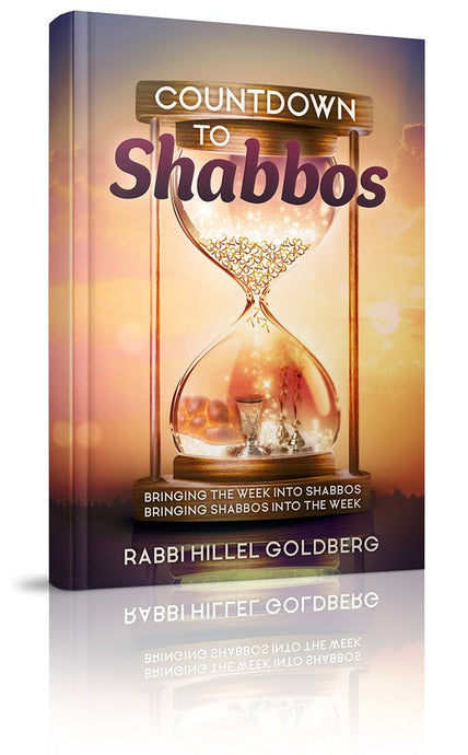 Countdown to Shabbos