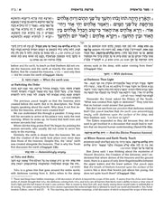Load image into Gallery viewer, The Milstein Edition Chumash with the Teachings of the Talmud - Sefer Bamidbar