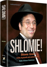 Load image into Gallery viewer, Shlomie!