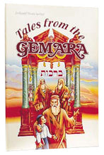 Load image into Gallery viewer, Tales From The Gemara