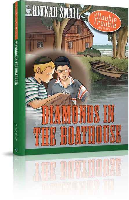 Diamonds in the Boathouse