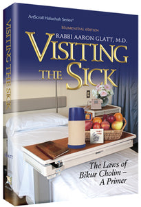 Visiting the Sick - Softcover
