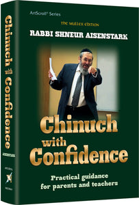 Chinuch with Confidence