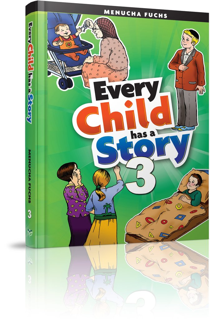 Every Child Has a Story 3