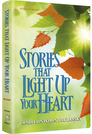 Stories That Light Up Your Heart