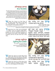 The Illustrated Haggadah - Softcover