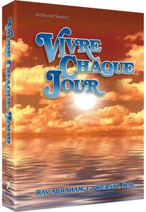 Vivre Chaque Jour - Living Each Day (French)