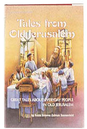 Tales From Old Jerusalem