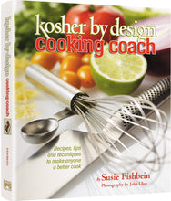 Load image into Gallery viewer, Kosher By Design Cooking Coach