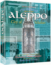 Load image into Gallery viewer, Aleppo - City of Scholars