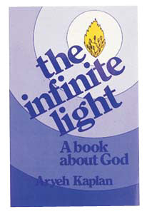 The Infinite Light - Softcover
