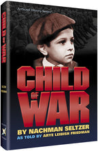 Load image into Gallery viewer, Child of War