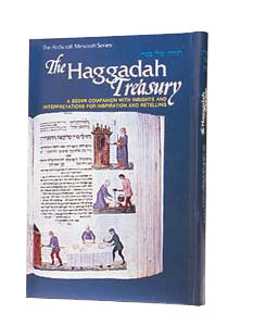 Haggadah Treasury