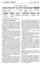Load image into Gallery viewer, ArtScroll Interlinear Machzor -  5 Volume Set - Full Set  - Hebrew English - Ashkenaz