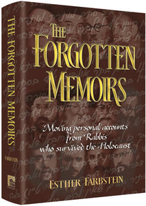 The Forgotten Memoirs