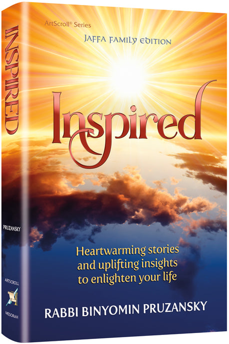 Inspired - Heartwarming stories and uplifting insights to enlighten your life