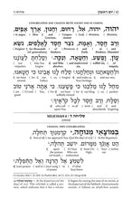 Load image into Gallery viewer, Schottenstein Edition Interlinear Selichos: Nusach Polin Sefard