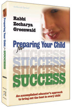 Preparing Your Child for Success - Softcover