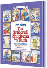 Load image into Gallery viewer, The Artscroll Children's Book of Ruth