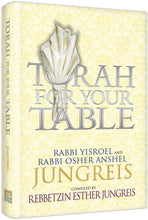 Load image into Gallery viewer, Torah for Your Table