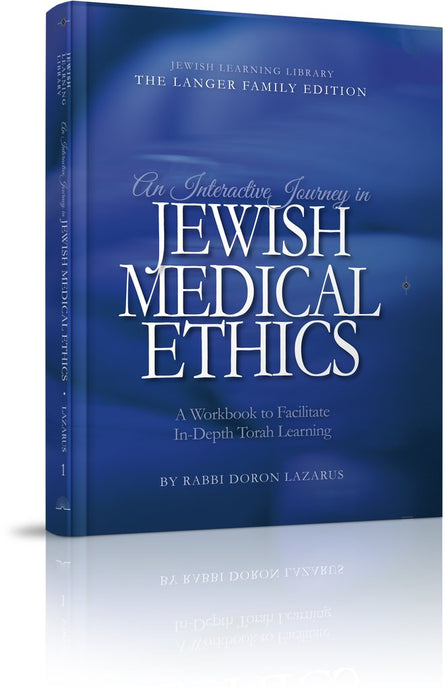 An Interactive Journey in Jewish Medical Ethics