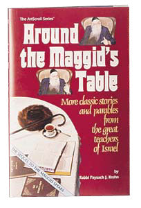 Around The Maggid's Table