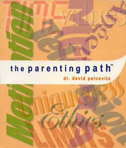 The Parenting Path - Softcover
