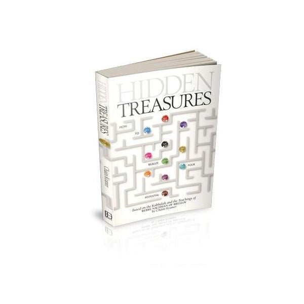 Hidden Treasures - Softcover