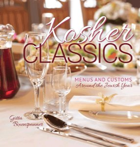 Kosher Classics Cookbook