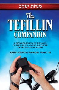 The Tefillin Companion
