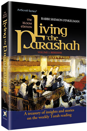Living the Parashah