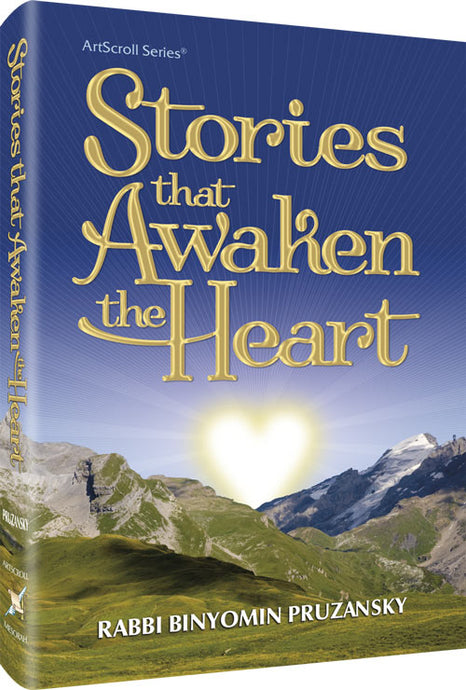 Stories That Awaken The Heart