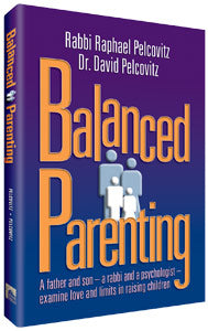 Balanced Parenting - Softcover